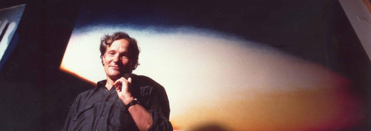 Peter Stein I maestri della scena contemporanea 27 sett '90