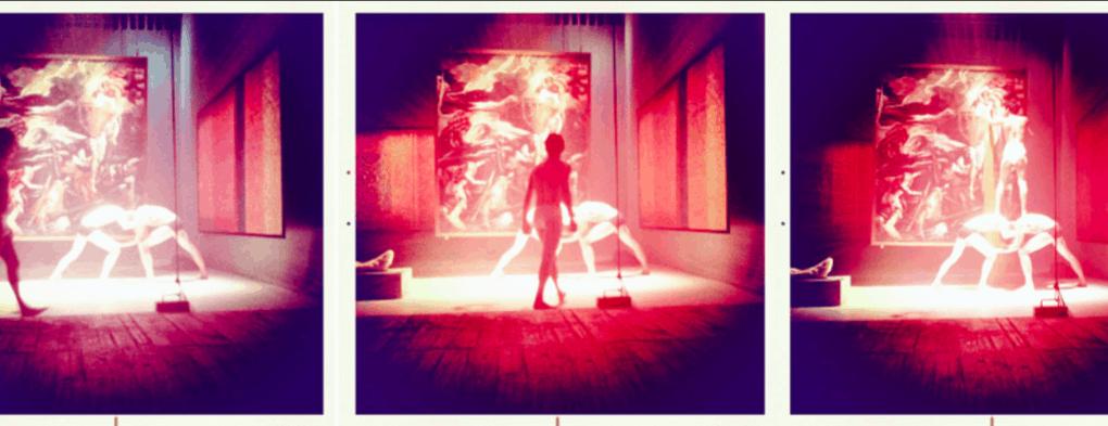 Anagoor. Fortuny. 2010/2011. Foto di Giulio Favotto.