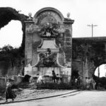 Voix Corp-Helga Finter-W. Klein, The aqueduct in Via del Mandrione and in Via di Porta Furba, Rome, 1957