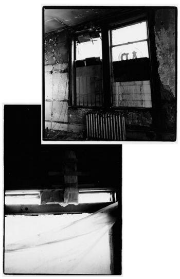 Maryanne Amacher, City-Links #4, Boston Harbor, 1967-81