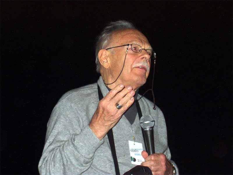 Gianni Toti