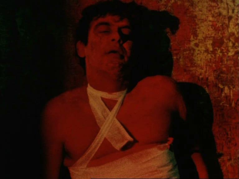 Carmelo Bene, <em>Nostra Signora dei Turchi</em>, 1968 - fotogramma