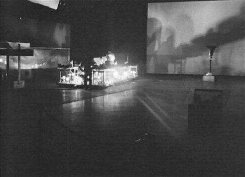 John Cage, «Variations VII» (1966)