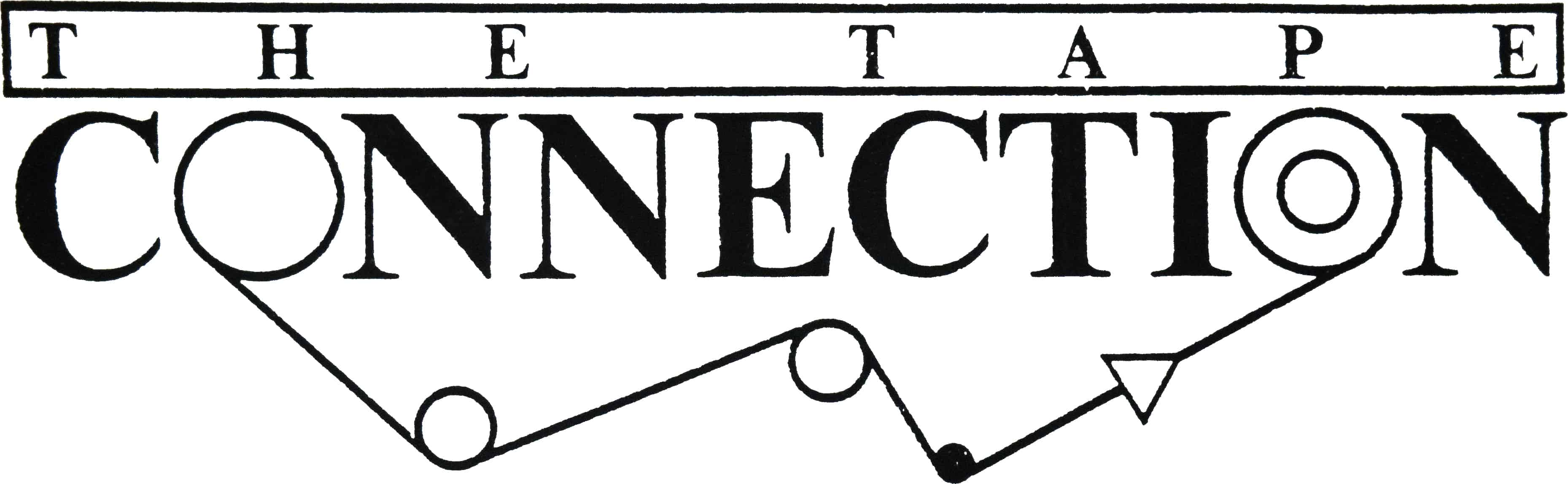 Tape Connection, Logo. Courtesy: Maia e Caterina Borelli.