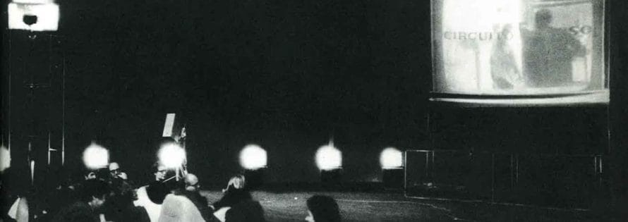 Tommaso Trini, «Telemuseo. Una mostra + un dibattito in circuito chiuso televisivo», in occasione di Eurodomus 3 (Triennale di Milano, 14-24 maggio 1970).