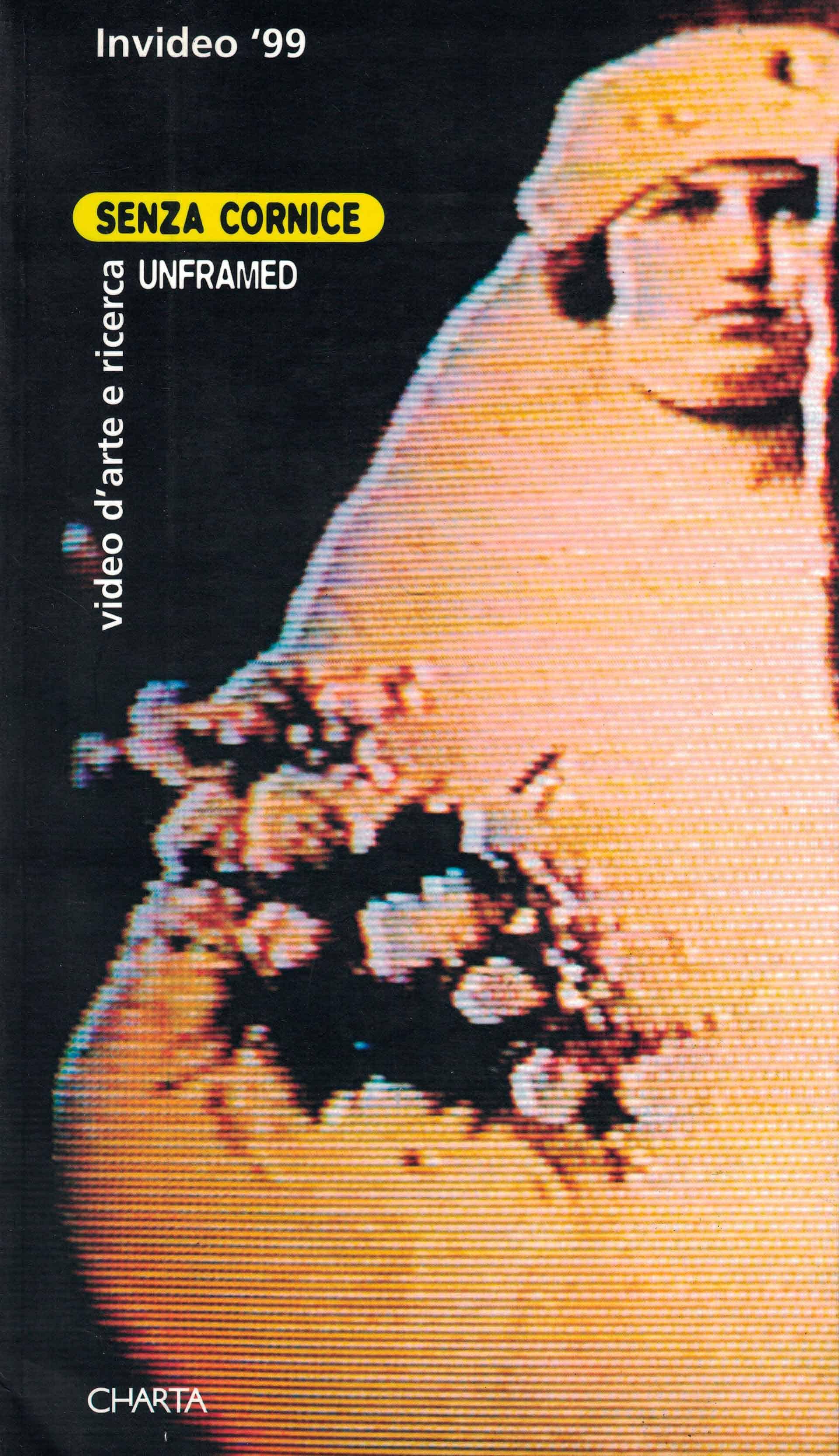 Copertina Catalogo «Invideo '99», 1999