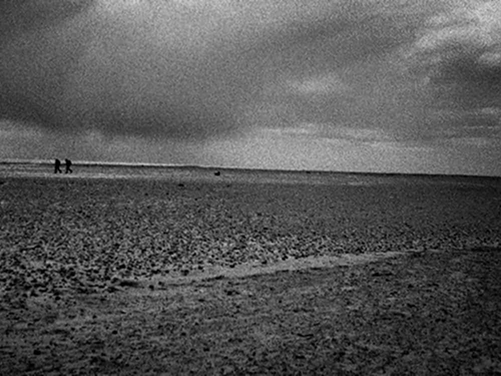 Grant Gee, Patience (After Sebald), 2012, frame da video.