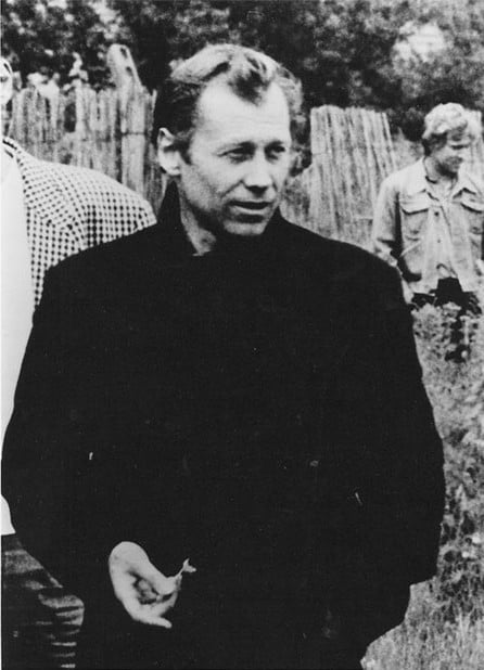 Michael Klier, 1990. Rassegna internazionale video d'autore. Taormina.