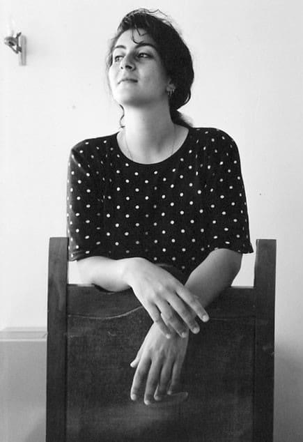 Arianna De Rose, 1990. Rassegna internazionale video d'autore. Taormina.