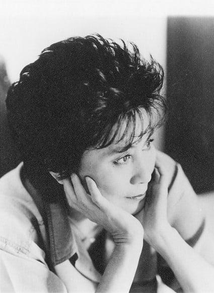 Yoko Ono, 1989. Rassegna internazionale video d'autore. Taormina.