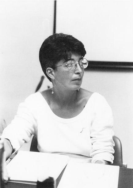 Rosanna Albertini, 1988. Rassegna internazionale video d'autore. Taormina.
