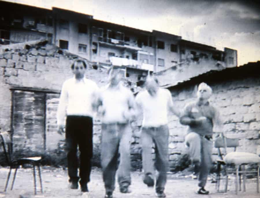 Daniele Ciprì e Franco Maresco, Cinico Tv, 1989 - 92