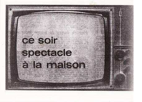 Guy Debord, La pubblicità incosciente, Quaderno n.8 gennaio 1963