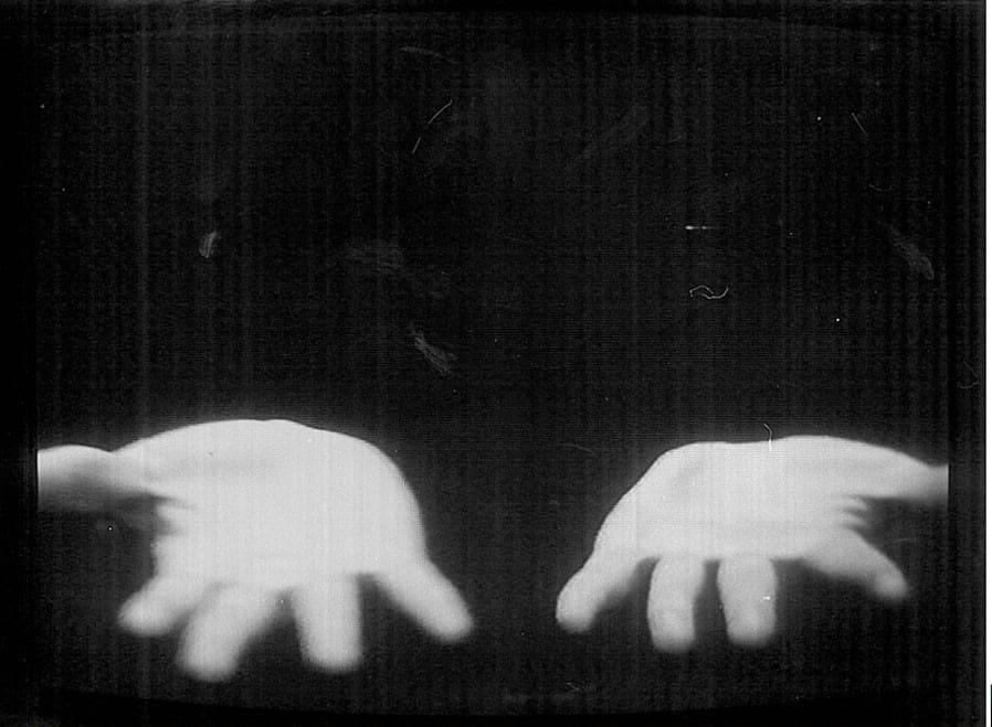 Ketty La Rocca, Appendice per una supplica, 1972