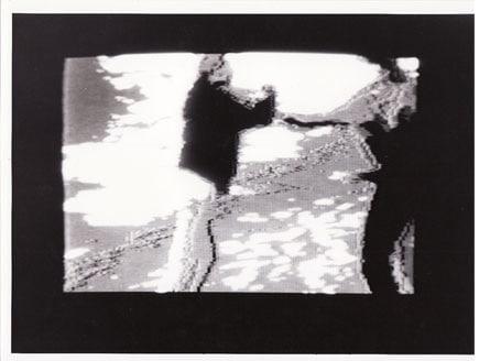 Michael Klier, En passant, 1984
