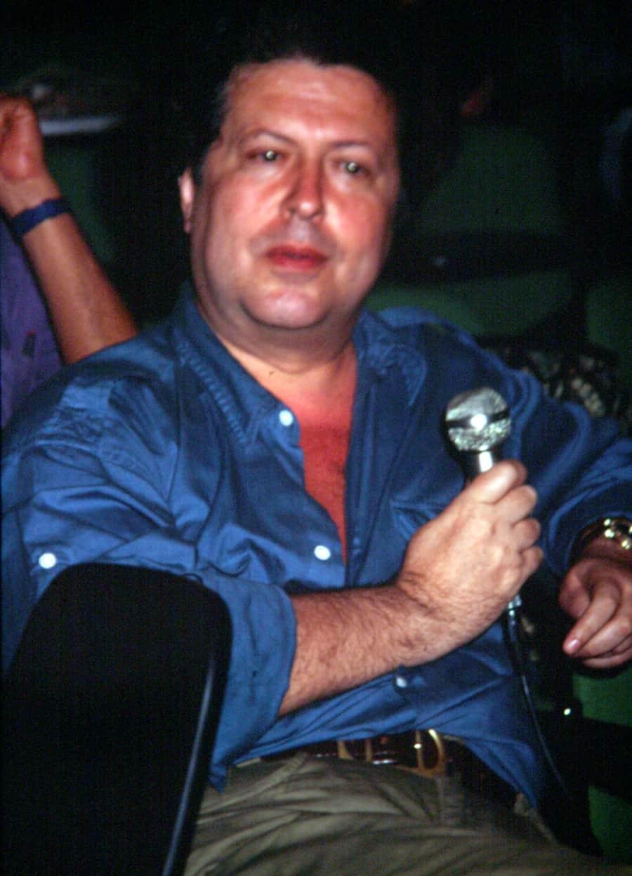 Renato Tomasino, 1994. Rassegna internazionale video d'autore. Taormina.