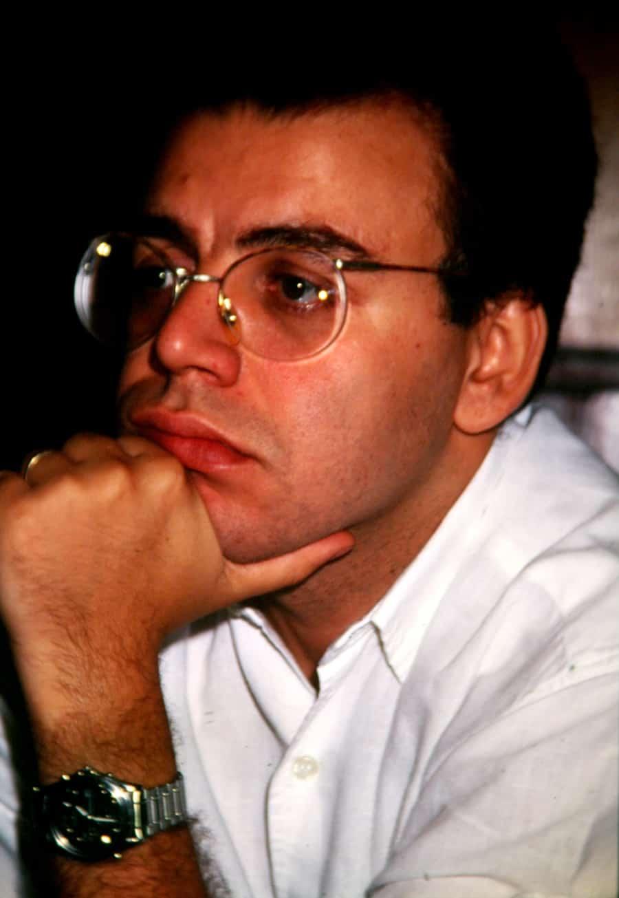 Umberto De Paola, 1994. Rassegna internazionale video d'autore. Taormina.
