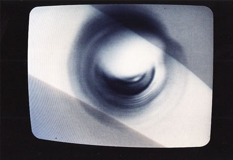 Gabor Body, Dancing Eurynome, 1985