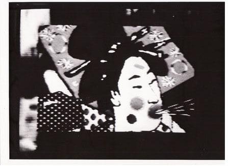Peter Callas, Karkador, 1986