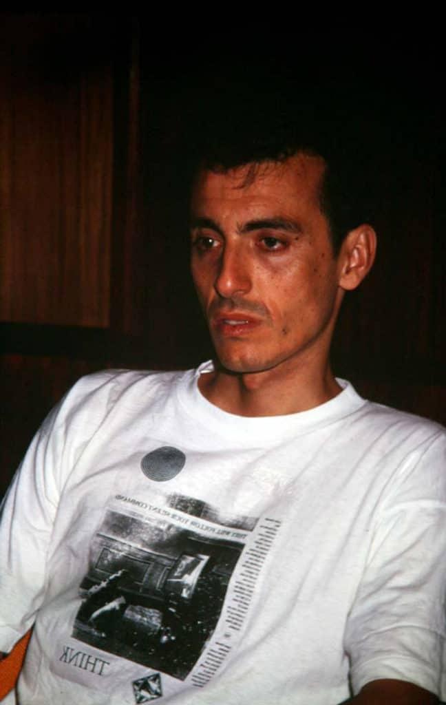 Alessandro Aiello, 1994