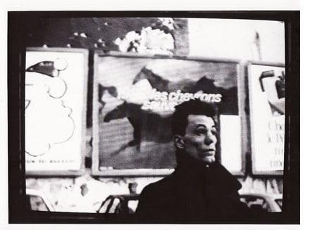 Gusztáv Hámos, Le dernier jour, 1984