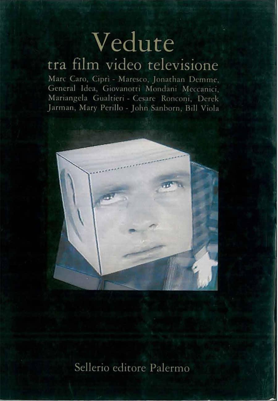 Vedute di Valentina Valentini Sellerio editore