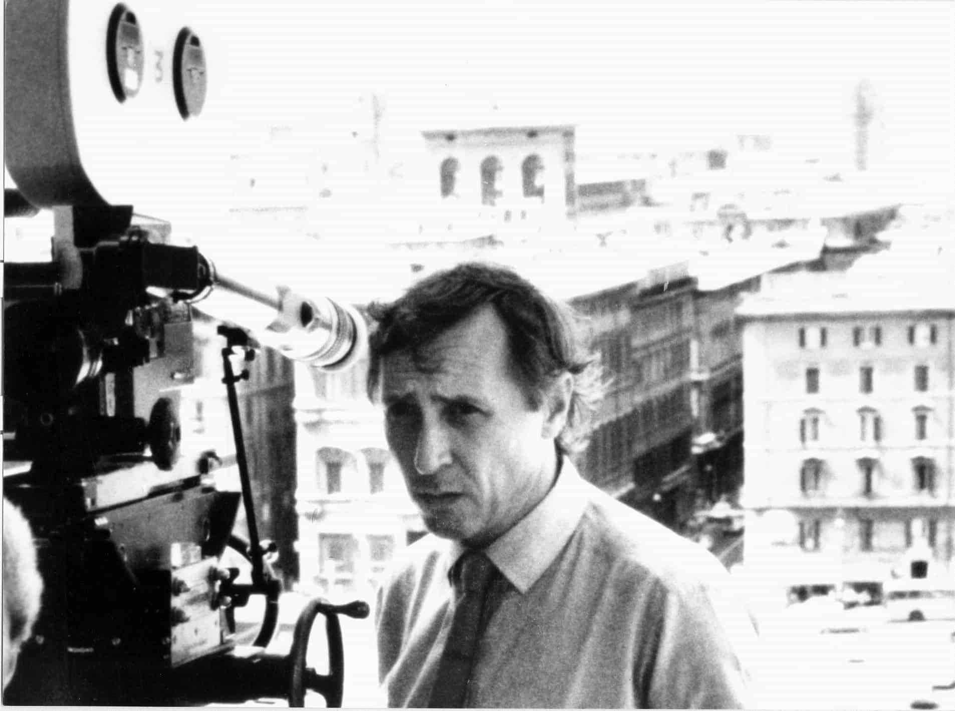 Peter Greenaway, 1987. Rassegna internazionale video d'autore. Taormina.