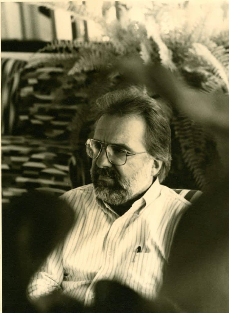 Jhon Hanhardt, 1987