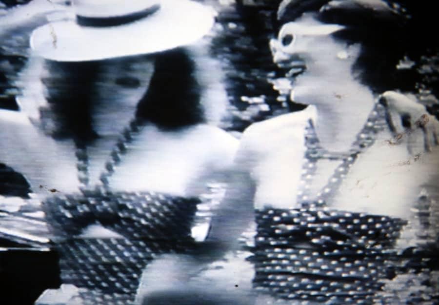 Derek Jarman, Ula's fete, 1974-75