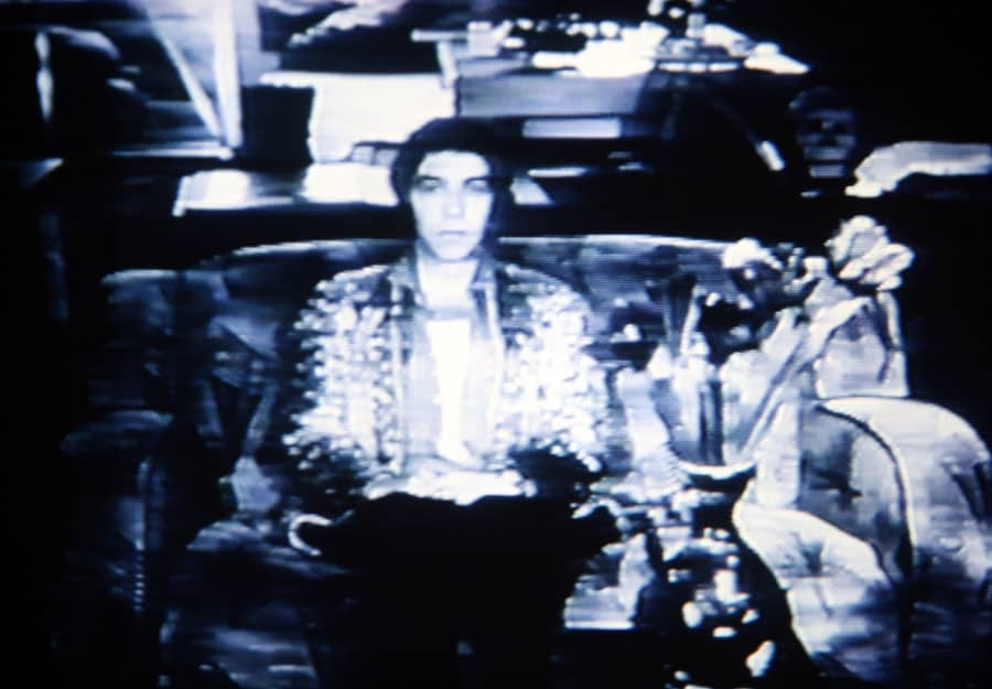 Derek Jarman, Film diary, 1970-74