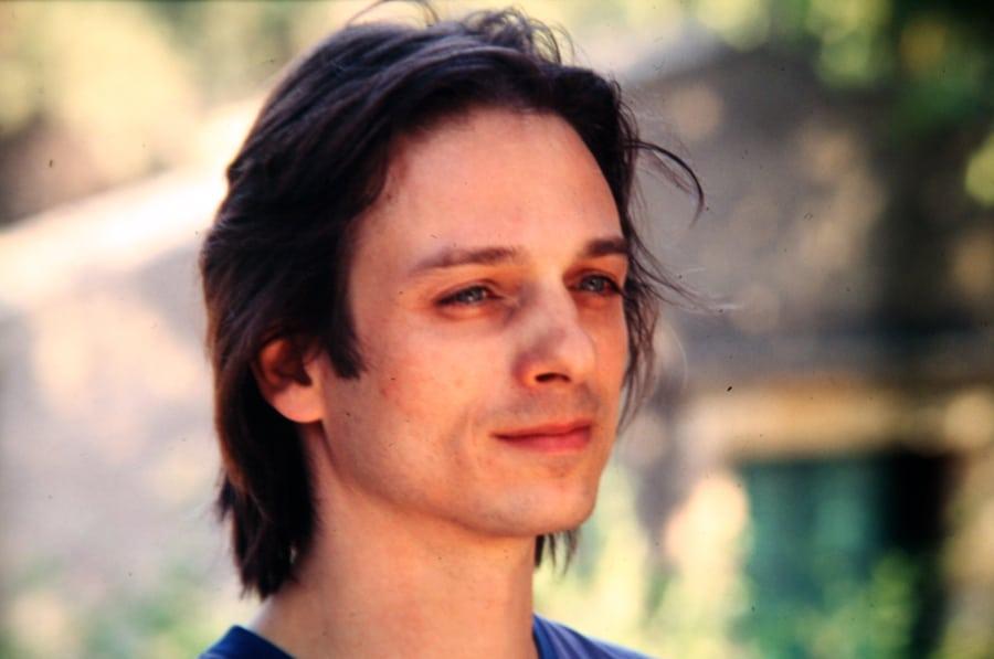 Paul Garrin, 1994