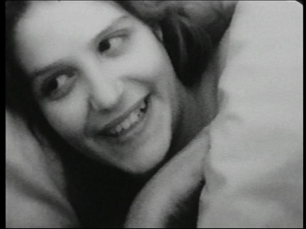 Alberto Grifi, Massimo Sarchielli, Anna, 1972