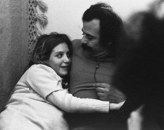 Alberto Grifi, Massimo Sarchielli: ANNA, 1972