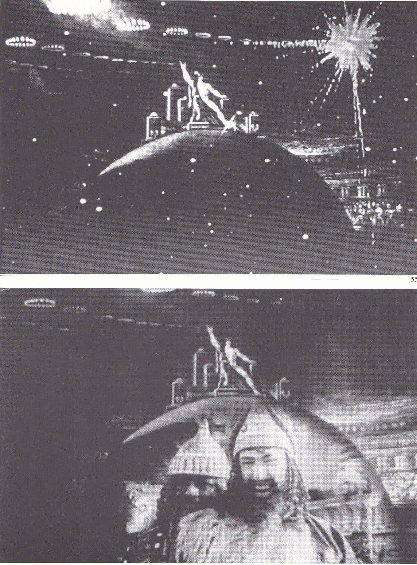 Alexander Kluge, 10 vor 11 e Die Stunde der Filmemacher, 1988-89