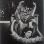 Amleto o le conseguenze della pietà filiale from Laforgue, in «Sipario»,, April 1967