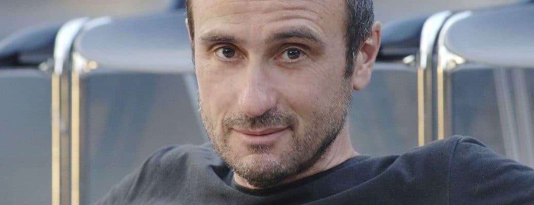 Giorgio Barberio Corsetti