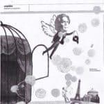 Carlo Cecchi. Illustration by Anna Godeassi in