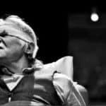 Carlo Cecchi.Fondazione Teatro Stabile di Torino, Associazione Teatro di Roma, Teatro Stabile delle Marche.La serata a Colono.2013.©fotografia di Mario Spada.