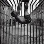 I negri. La Compagnia della Fortezza.1996. © foto di Maurizio Buscarino