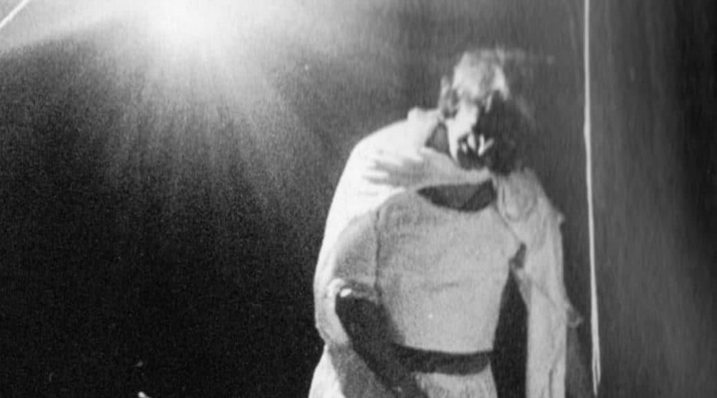 Leo De Berardinis. Avita murì. 1978. Pubblicata in Gianni Manzella, 'La bellezza amara. Arte e vita di Leo de Berardinis', La Casa Usher, 2010