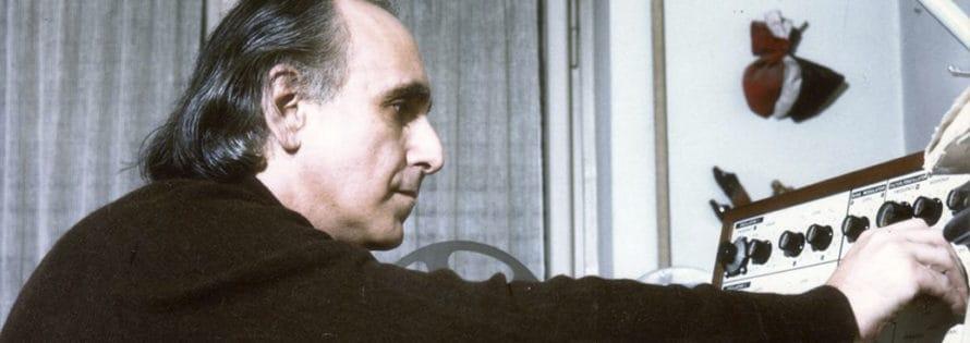 Domenico Guaccero. Rappresentazione et esercizio. 1968