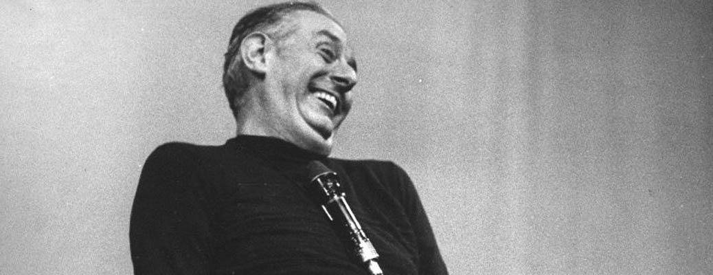 Dario Fo. Mistero buffo. 1969.