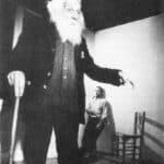 La Gaia Scienza. Una notte sui tetti. 1978. Pubblicata in G. Bartolucci, L. e A. Mango «Per un teatro analitico esistenziale», gruppo editoriale Forma, Torino 1980.