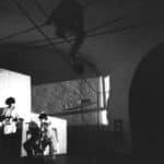 La rivolta degli oggetti. La Gaia Scienza. 1976. Archivio privato Marco Solari.