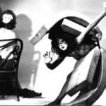Memè Perlini. Pirandello, chi. 1964. Archivio l'Unità
