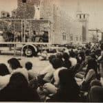 Carlo Quartucci. Camion. Pubblicata in «Settegiorni», 30 settembre 1973