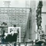 Quartucci. I Testimoni. 1968. © foto di Vitaliano Davetti. Pubblicata sul sito Archivio del Teatro Stabile di Torino
