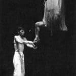 Claudio Remondi and Riccardo Caporossi, Sack, 1974, Torture inflicted on the sack by the executioner.
