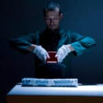 Roberto Rettura. gruppo nanou. 2010. Progetto Motel - Anticamera. ©foto di Laura Arlotti