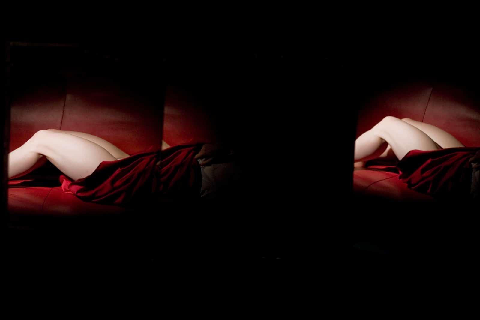 Rhuena Bracci. gruppo nanou. 2010. Progetto Motel - Seconda Stanza. ©foto di Laura Arlotti